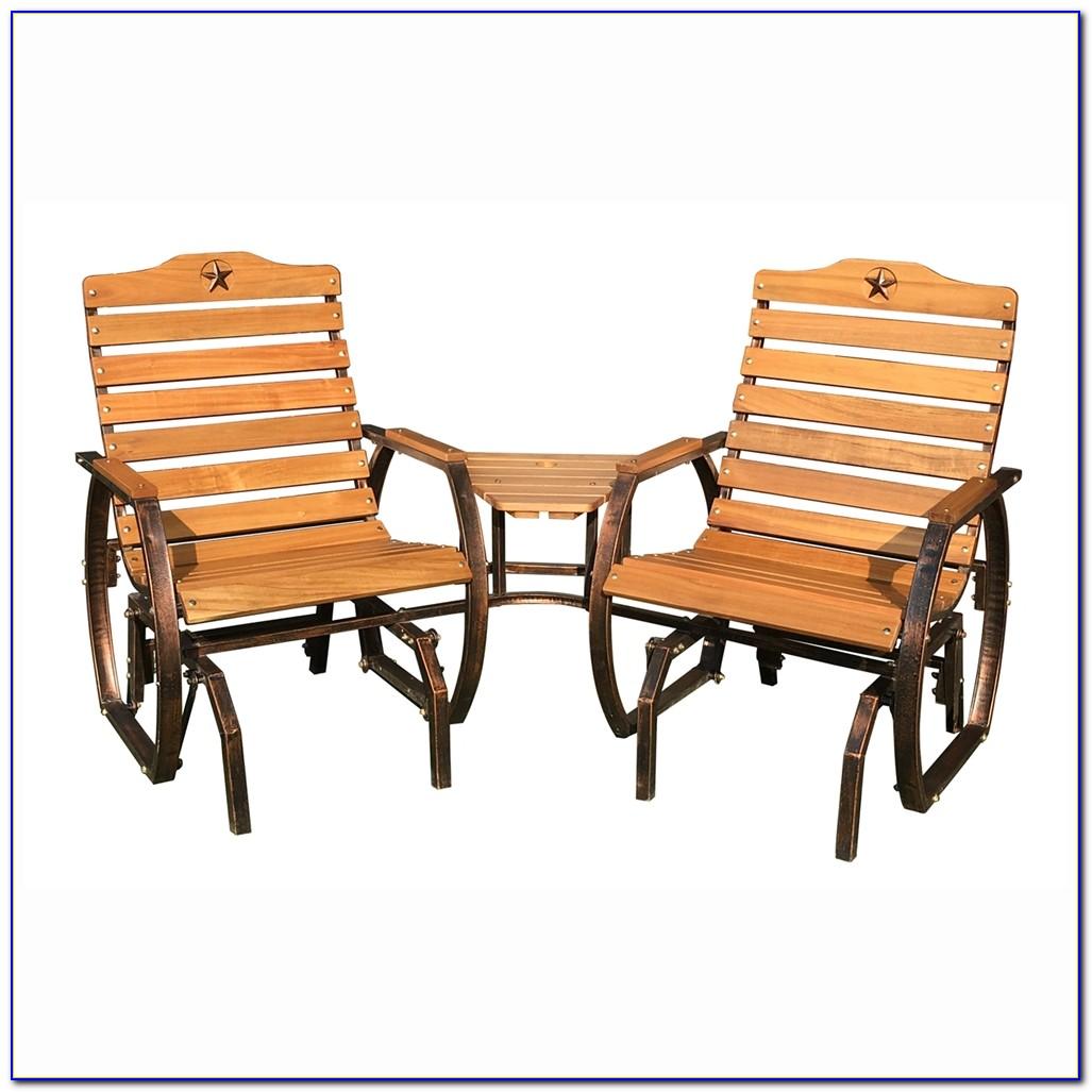 Victorian Tete A Tete Chair