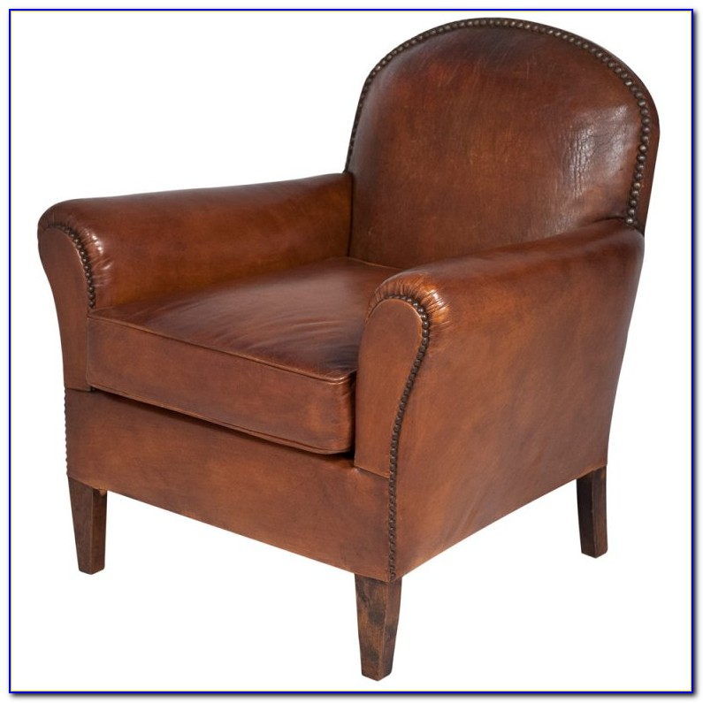 Vintage Leather Club Chairs Uk