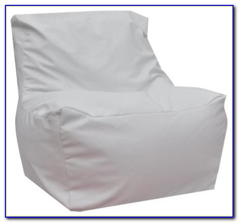 White Bean Bag Chair Uk