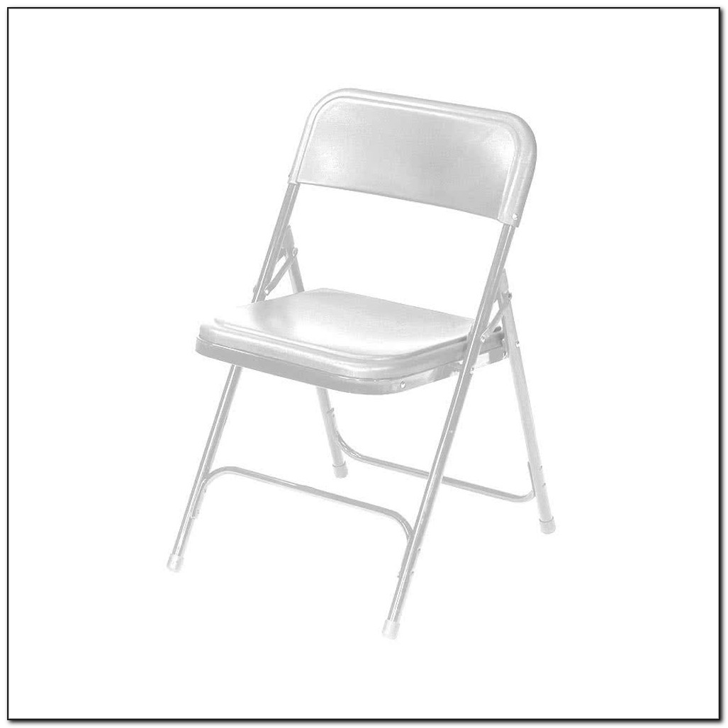 White Plastic Folding Chair Dimensions
