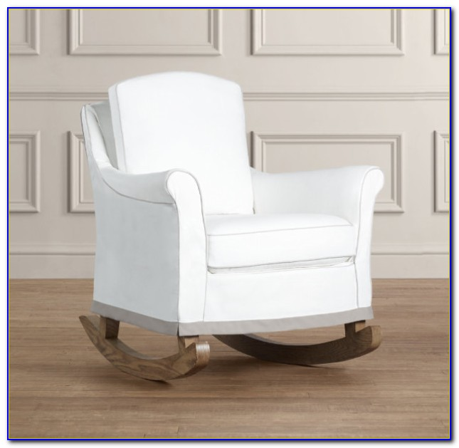 White Rocking Chair Nursery Australia
