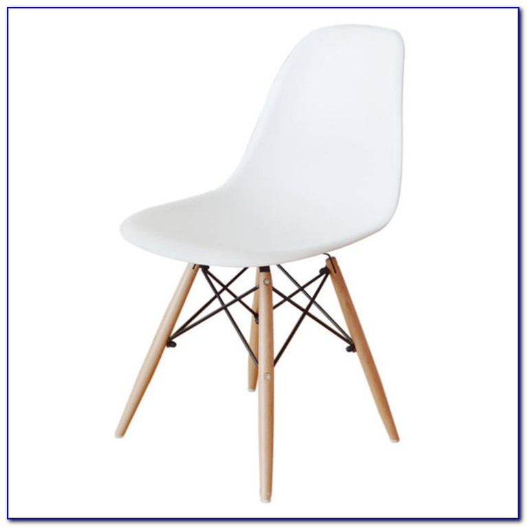 White Rocking Chair Wooden Legs