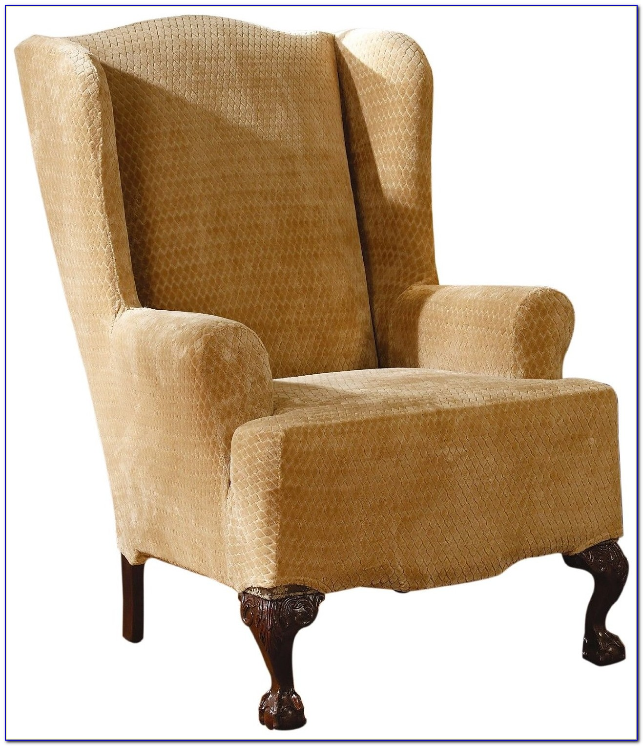 Wingback Chair Covers Ikea