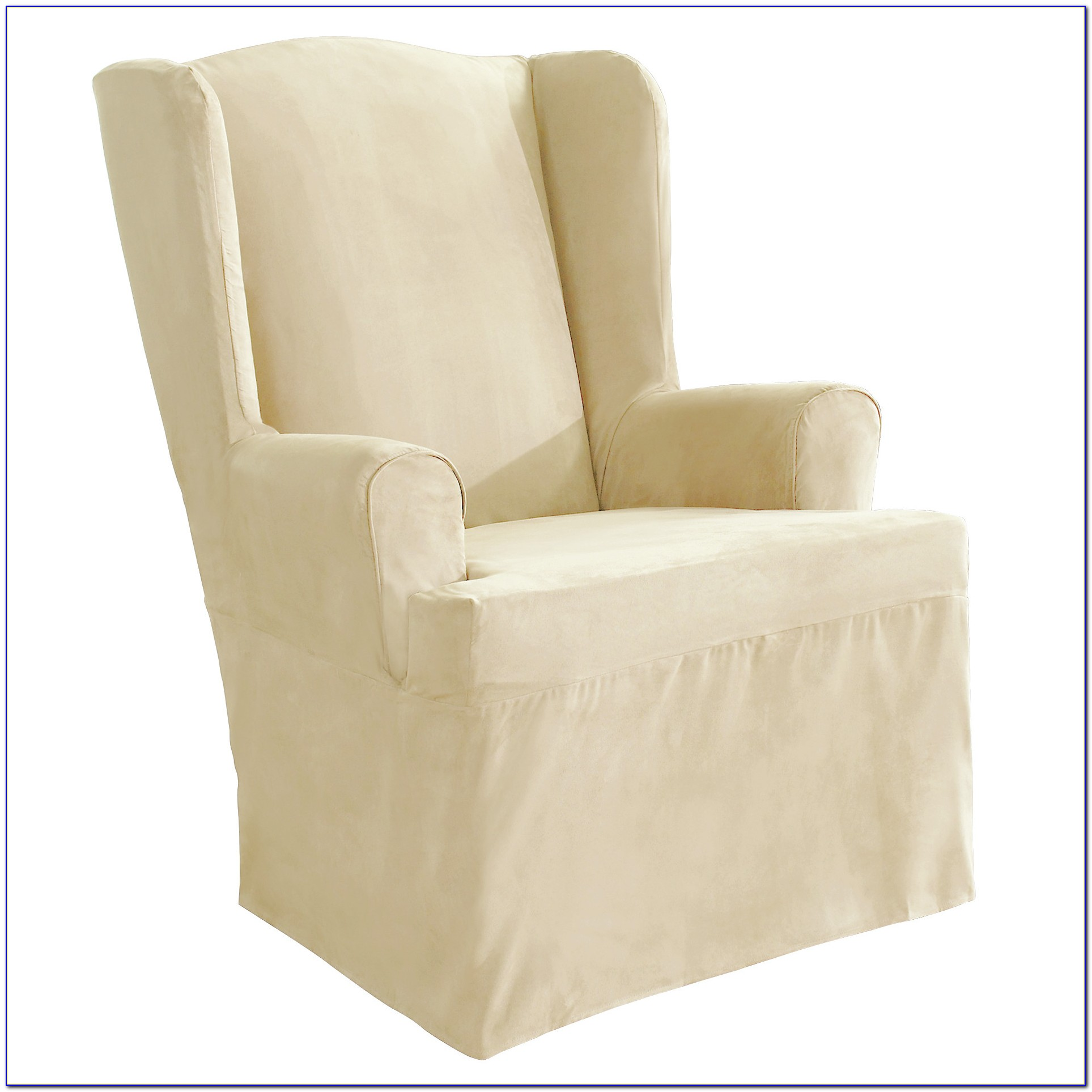 Wingback Chair Covers Uk
