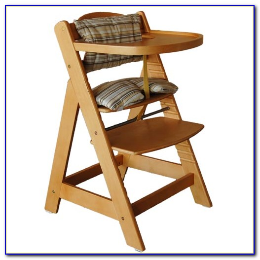 Wooden Baby High Chair Ikea