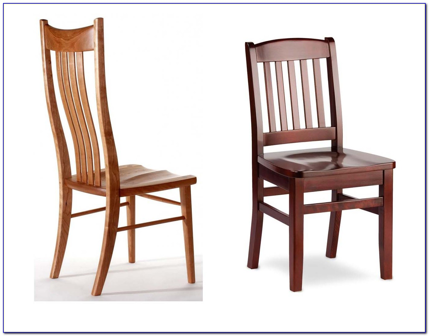Wooden Dining Room Chairs Canada
