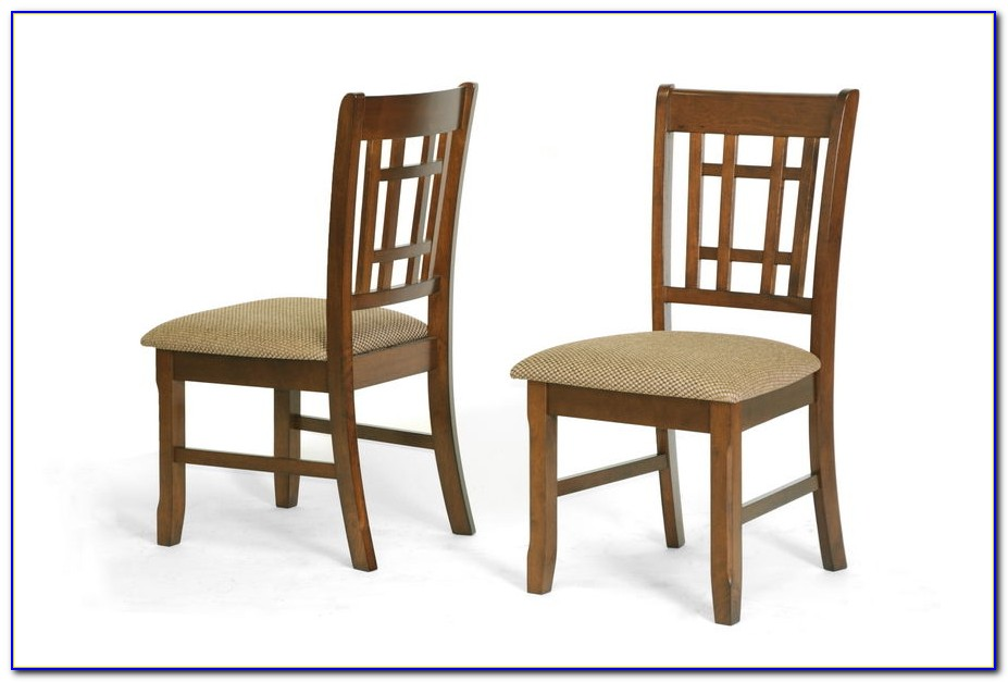 Wooden Dining Room Chairs With Arms