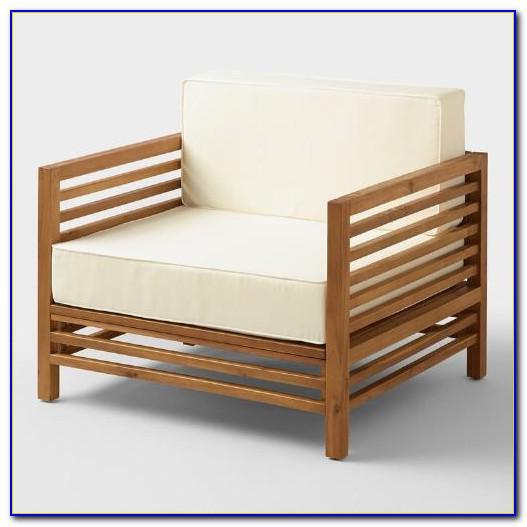 World Market Outdoor Chairs