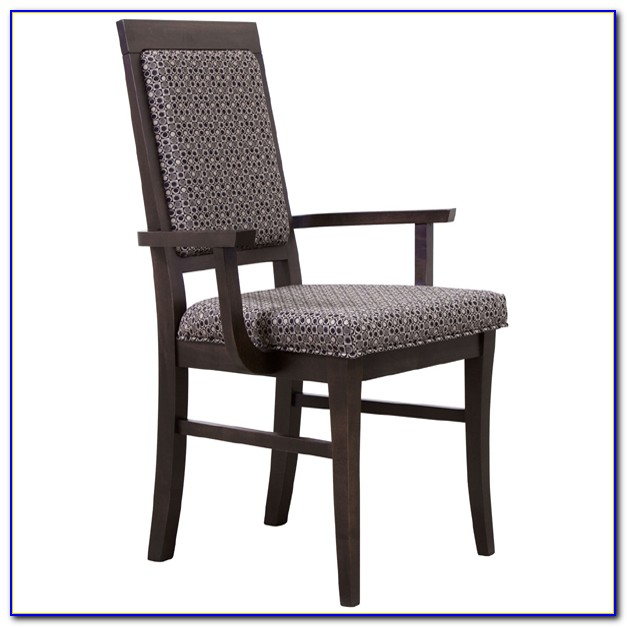 X Back Dining Chairs Black