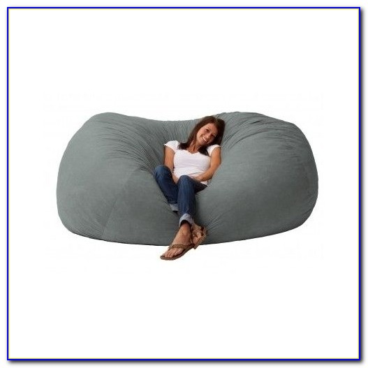Adult Size Bean Bag Chair