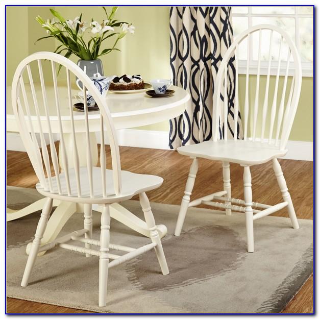 Antique White Dining Furniture