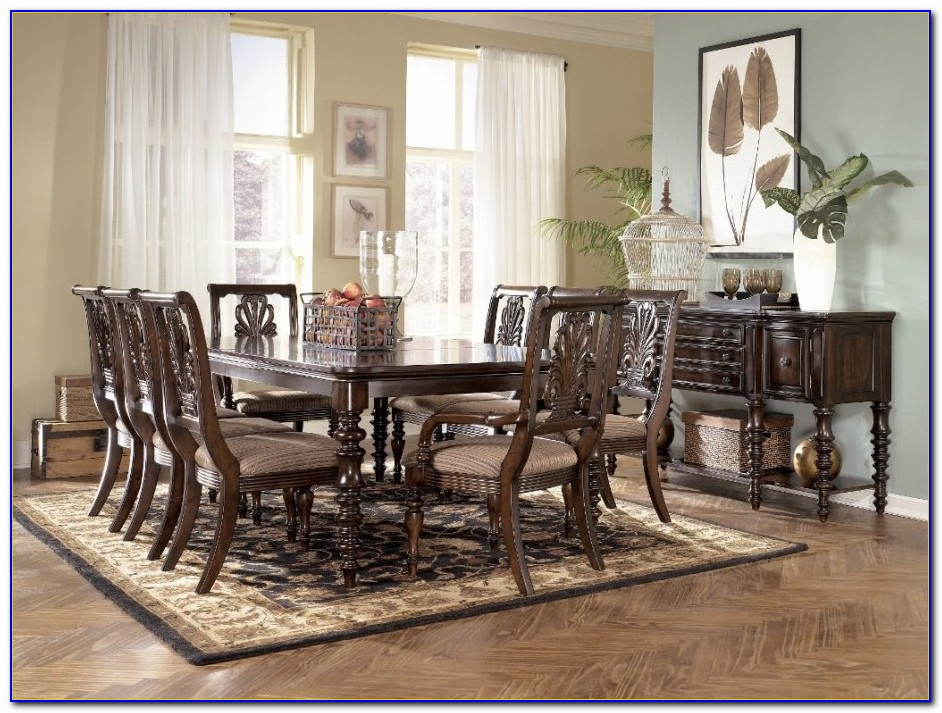 Ashley Furniture Canada Dining Room Chairs
