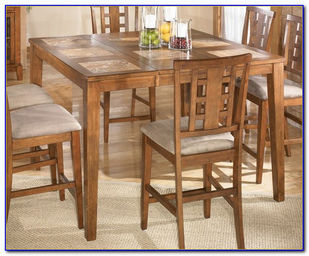Ashley Furniture Kitchen Table Chairs