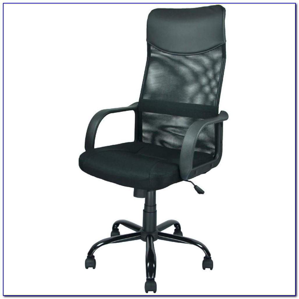 Aster High Back Mesh Office Chair