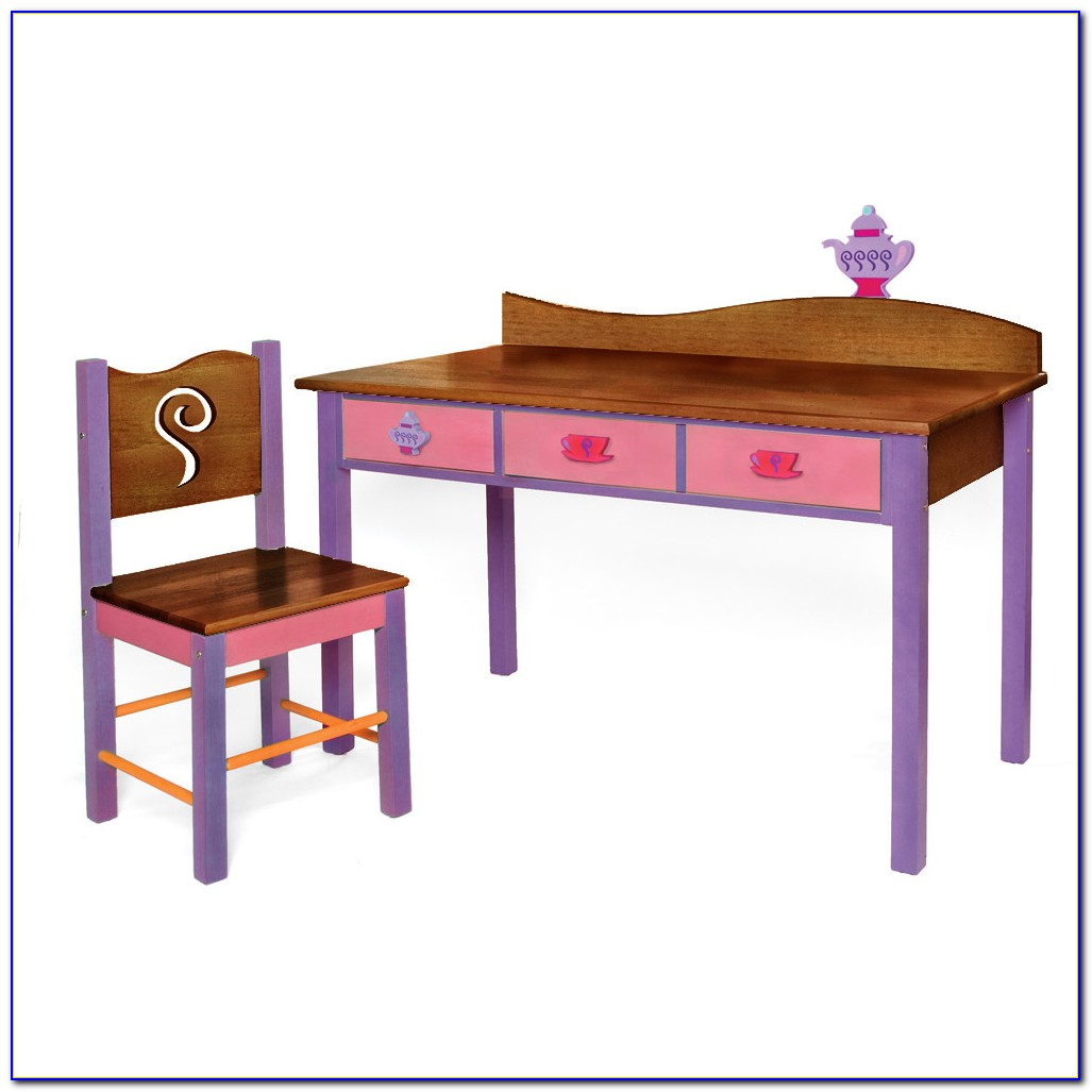 Baby Bunting Childrens Table And Chairs