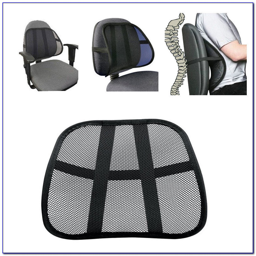 Back Support Cushion For Office Chair Singapore