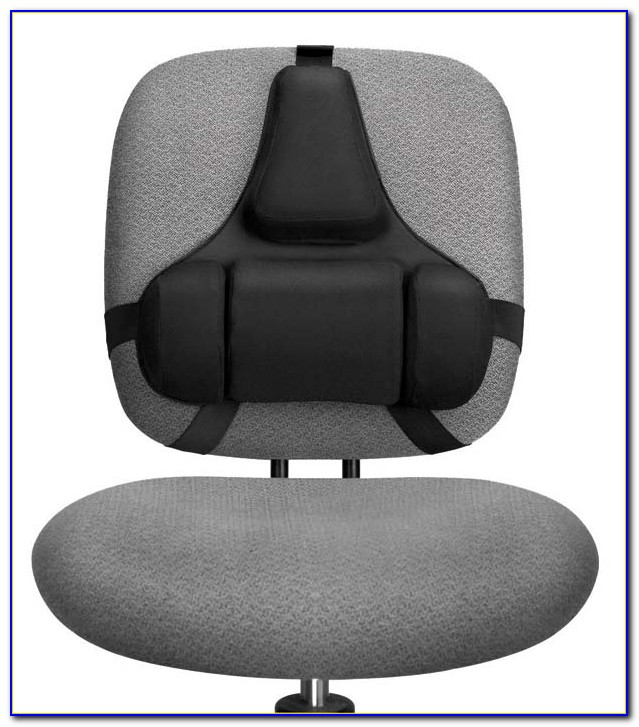 Back Support Pillow For Office Chair In India