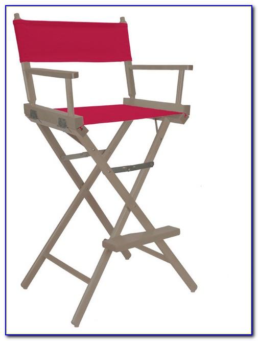 Bar Height Folding Patio Chairs