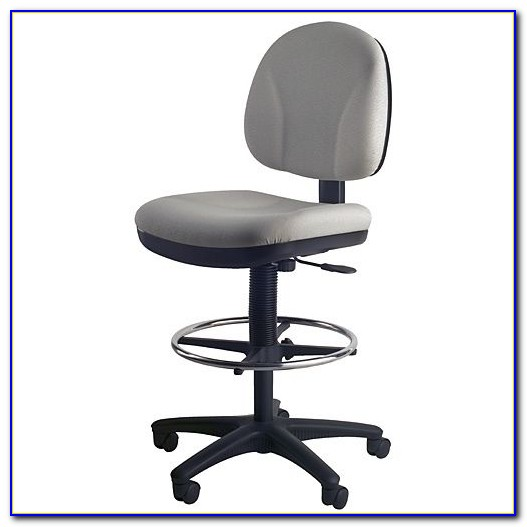 Bar Height Office Chair