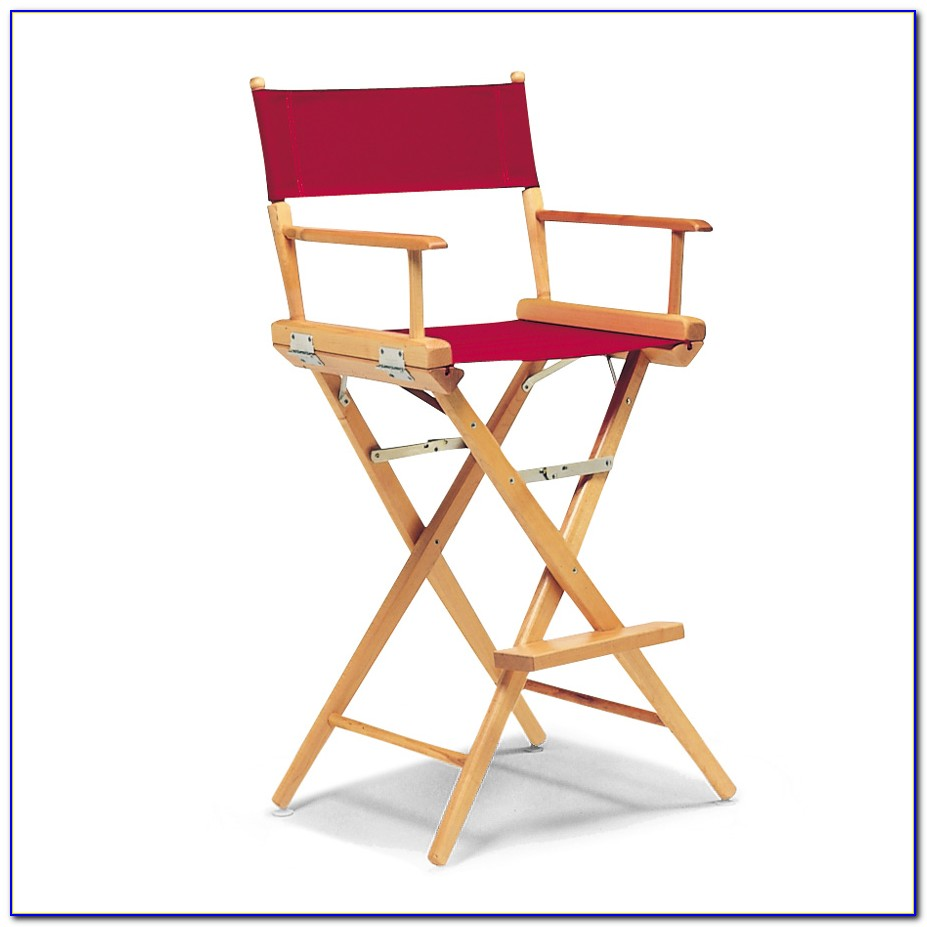Bar Stool Height Folding Chairs