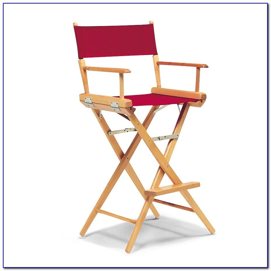 Bar Stool Height Folding Chairs