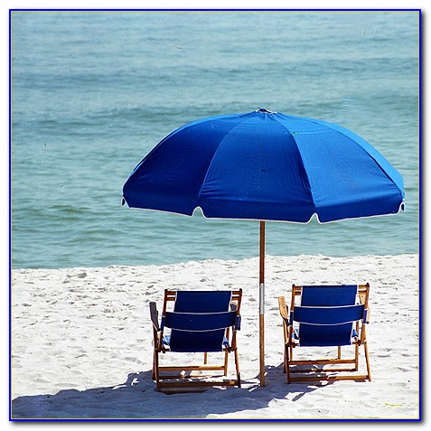 Beach Chairs And Umbrellas Amazon