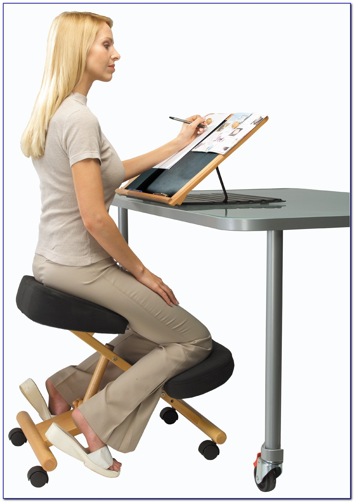 Best Chair Posture For Lower Back Pain