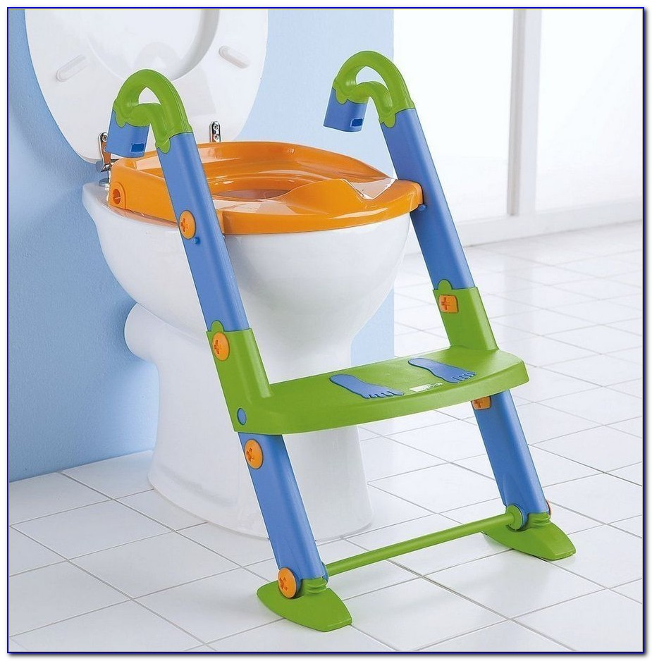 Best Children's Potty Chairs