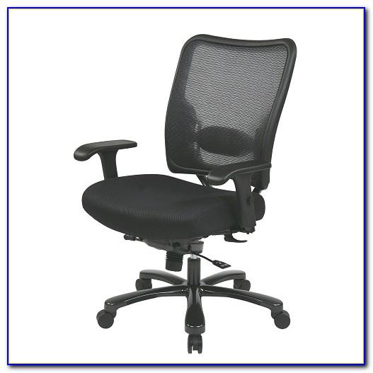 Best Desk Chair For Tall Man