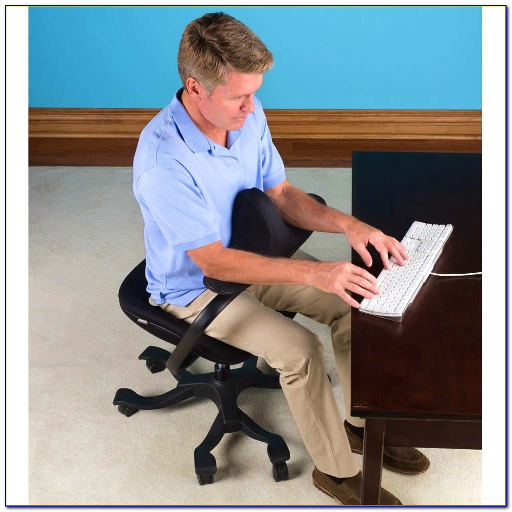 Best Ergonomic Chair For Posture