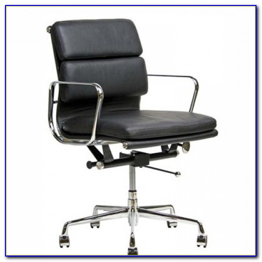 Best Genuine Leather Office Chair