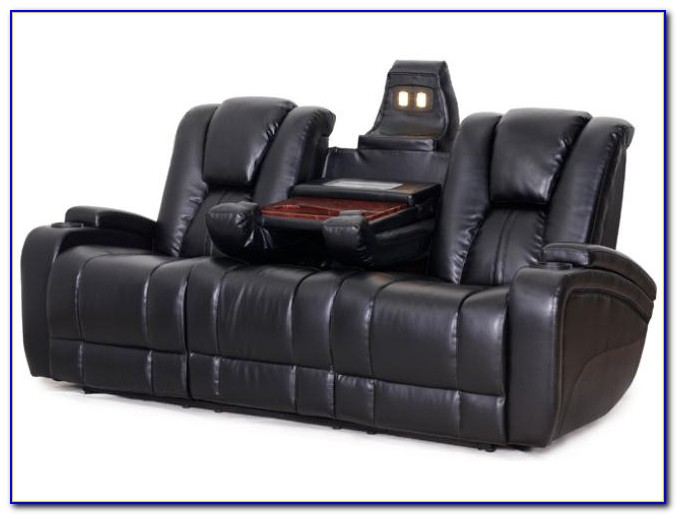Best Home Theater Chairs For The Money