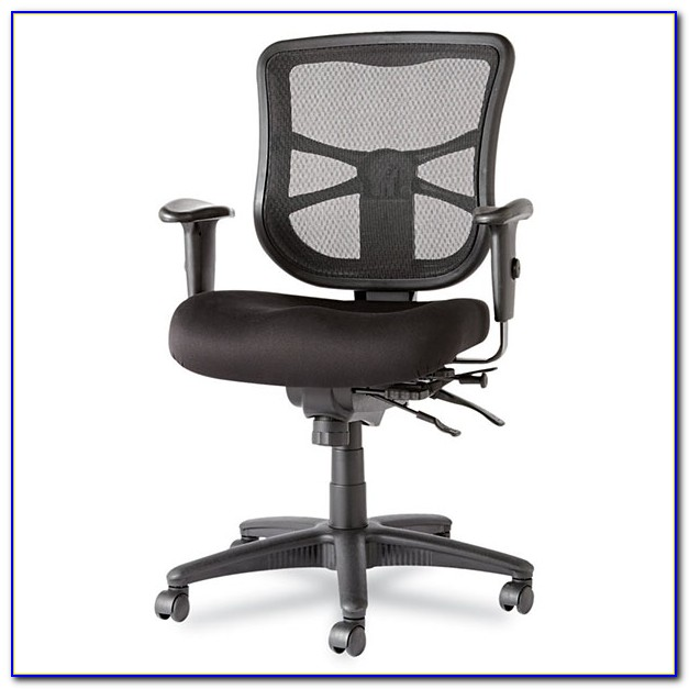 Best Mesh Back Office Chair