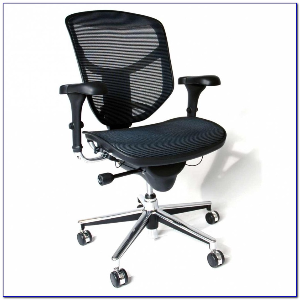 Best Mesh Office Chair 2014