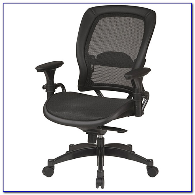 Best Mesh Seat Office Chair