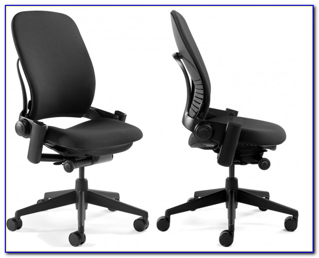 Best Office Chair For Lower Back Pain Uk
