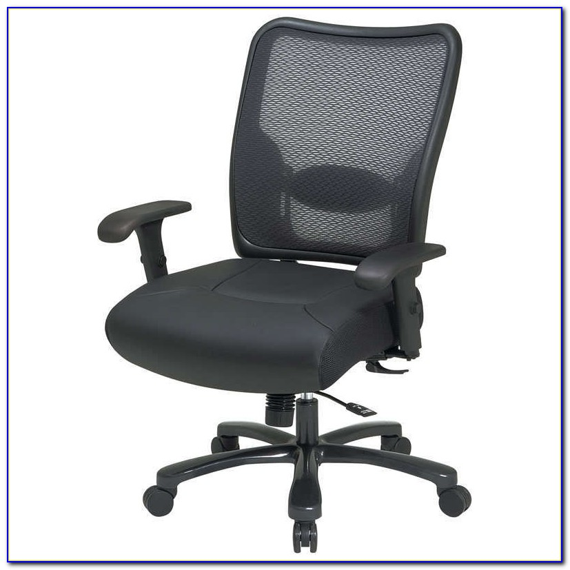 Best Office Chair For Tall Man
