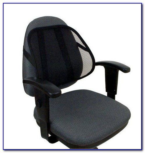 Best Office Chairs For Back Support 2014