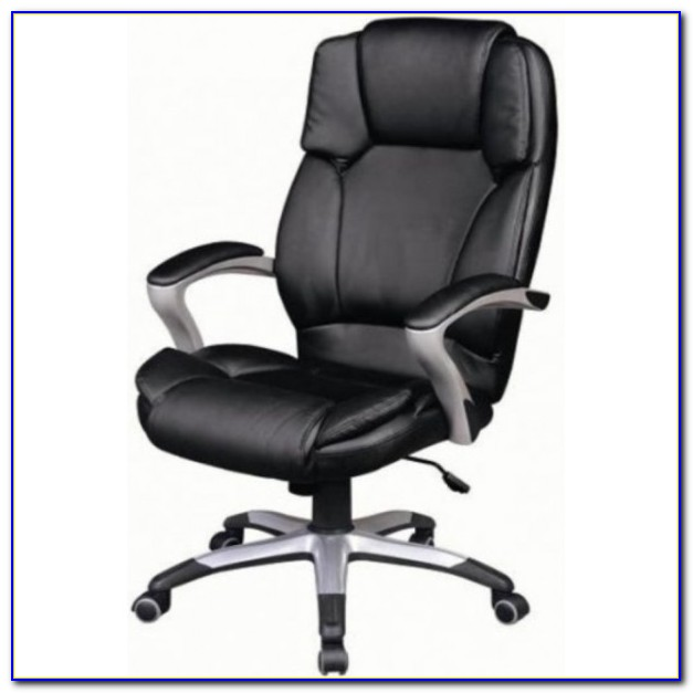 Best Office Chairs For Back Support 2017