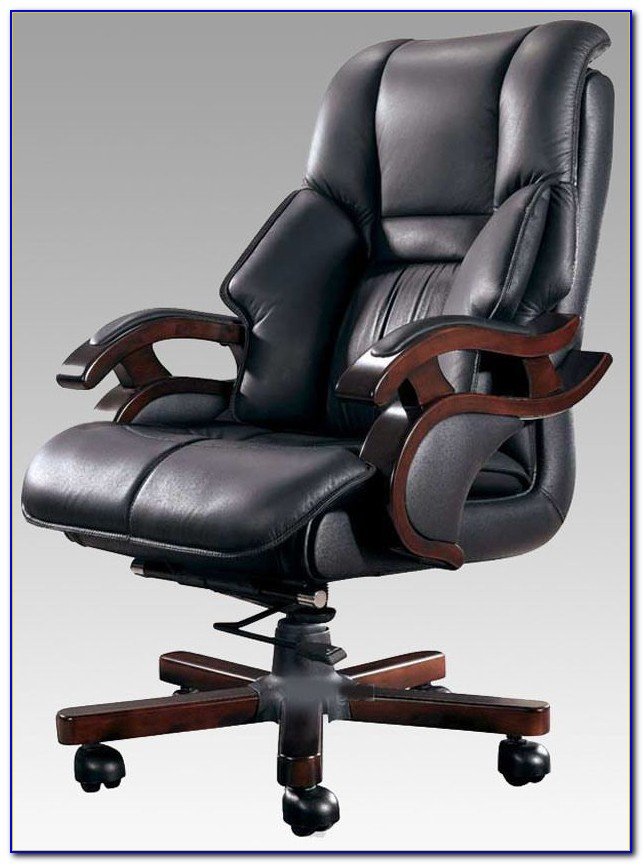 Best Pc Gaming Chair For Big Guys