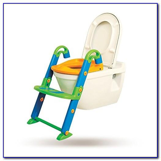 Best Potty Training Chair 2017