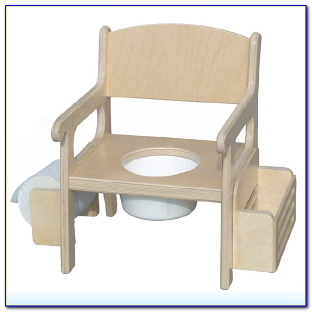 Best Potty Training Seat With Steps
