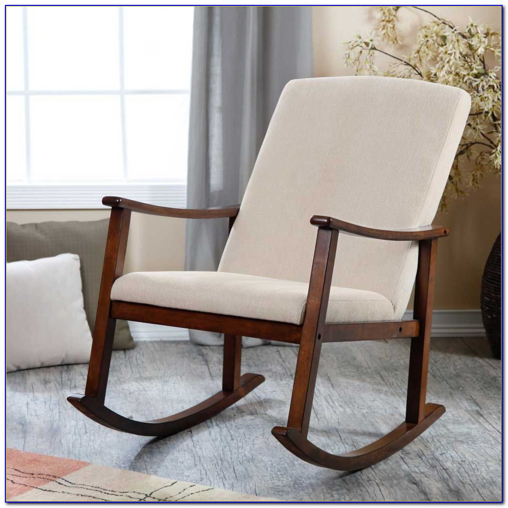Best Rocking Chairs For Nursery Canada