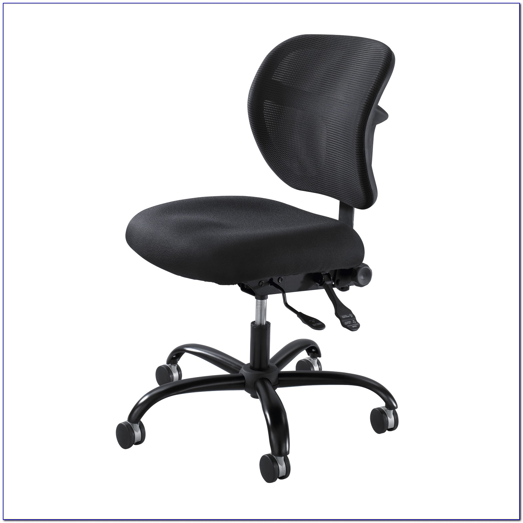 Big And Tall Desk Chairs
