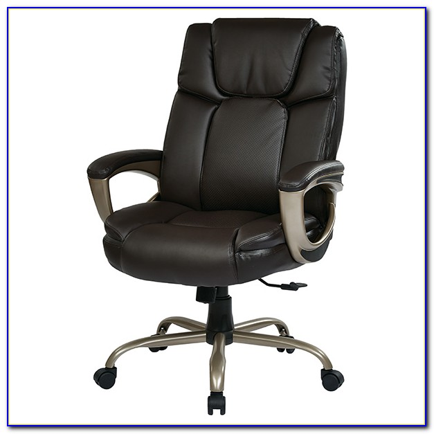 Big Man Executive Office Chairs