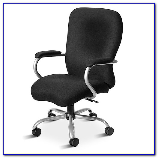 Big Man Mesh Office Chair