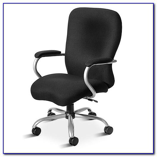 Big Man Mesh Office Chair