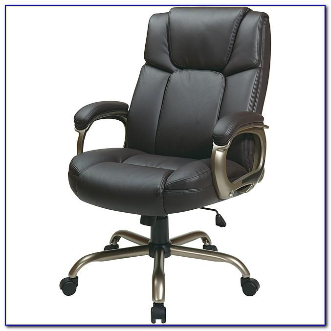 Big Man Office Furniture