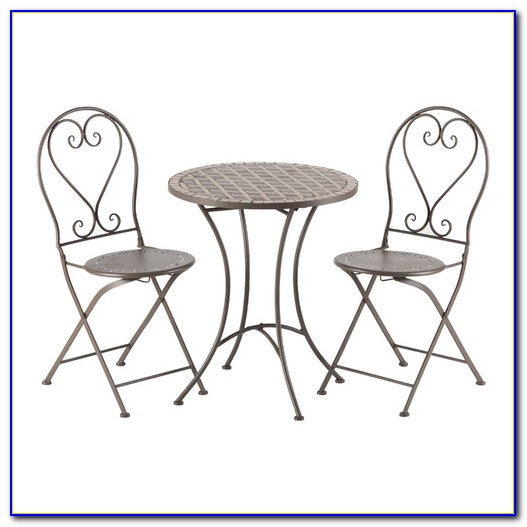 Bistro Table And Chairs Set Uk