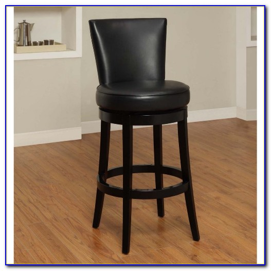 Black Counter Height Dining Chairs